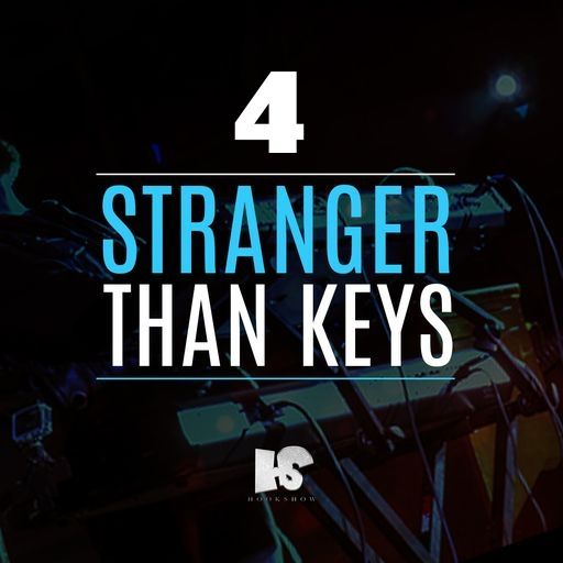 Stranger Than Keys 4