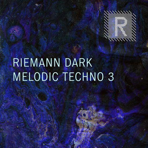 Riemann Dark Melodic Techno 3