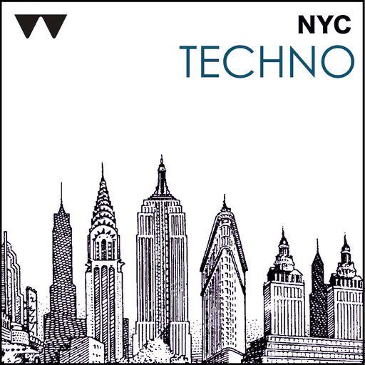 NYC Techno