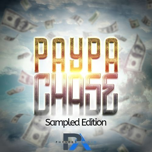 PAYPA CHASE