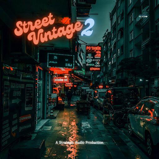 Street Vintage 2