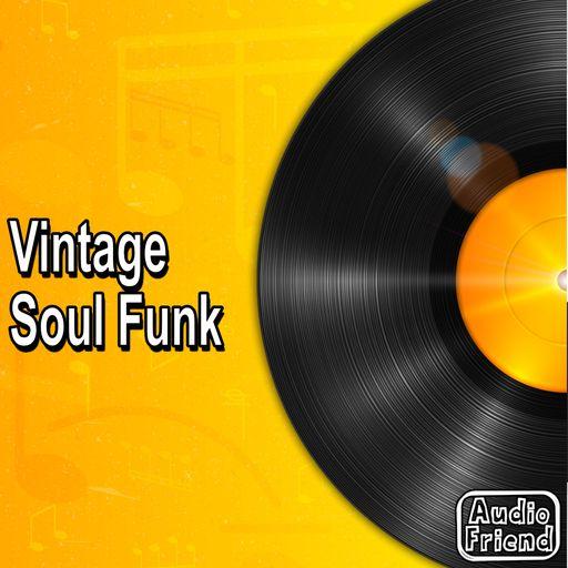 Vintage Soul Funk