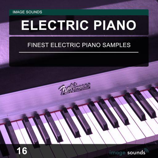 Electric Piano 16