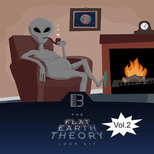 Flat Earth Theory Vol 2