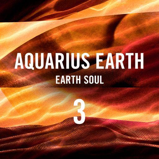 Aquarius Earth 3 Earth Soul