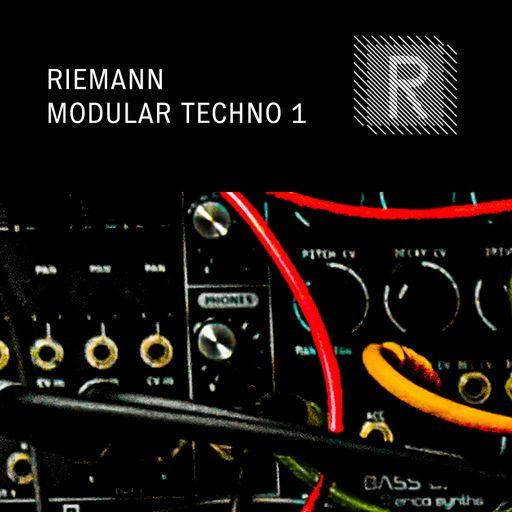 Riemann Modular Techno 1