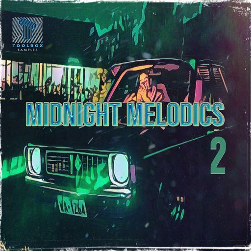 Midnight Melodics Vol 2
