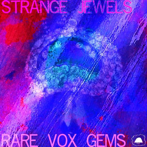 Strange Jewels