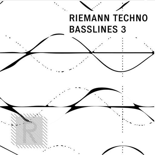 Riemann Techno Basslines 3
