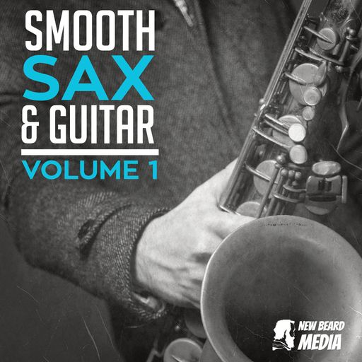 Smooth Sax and Guitar Vol 1
