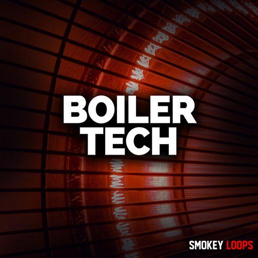 Boiler Tech (Part 1)