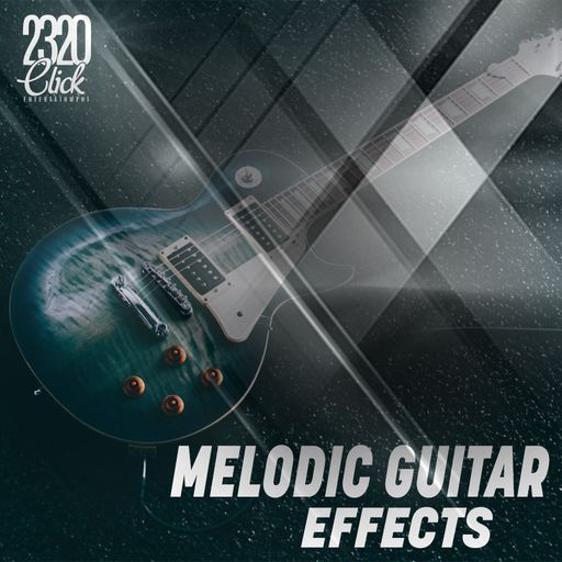 Melodic Guitar Effects