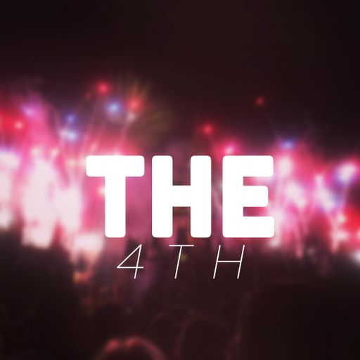 The 4th Fireworks SFX Sound Pack