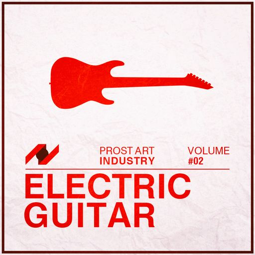 Electric Guitar vol. 2