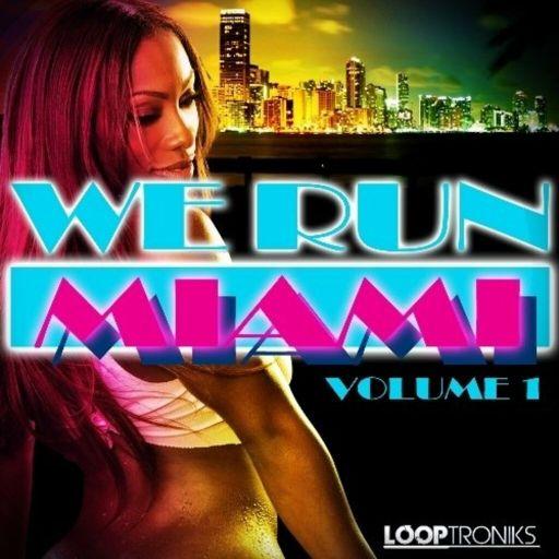 We Run Miami
