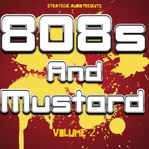808s & Mustard Vol 2