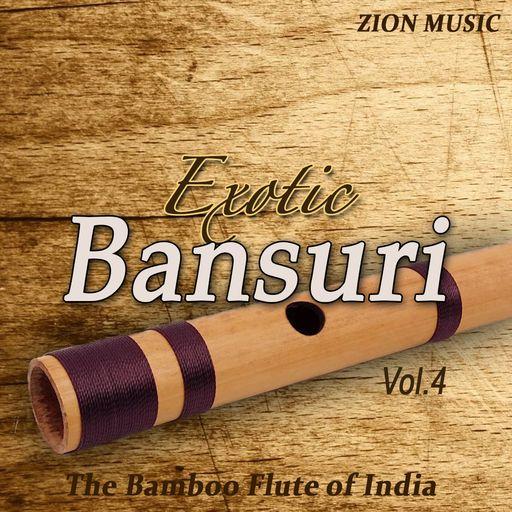 Exotic Bansuri Vol. 4