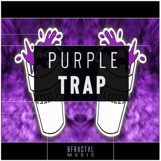 Purple Trap