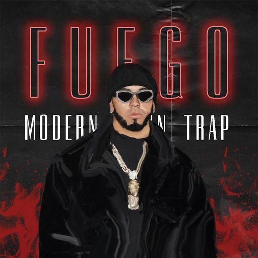 Fuego - Modern Latin Trap