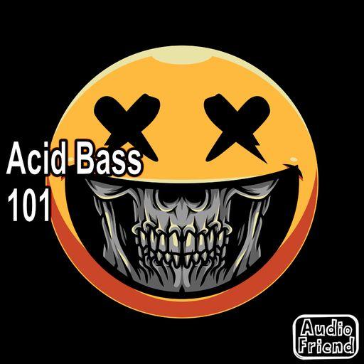 Acid Bass 101