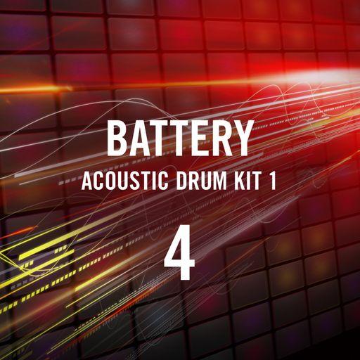 Ni battery 4 drum sampler review youtube.