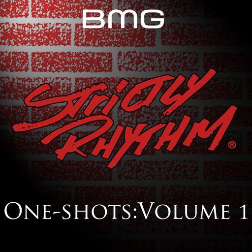 BMG Strictly Rhythm One-Shots: Vol. 1