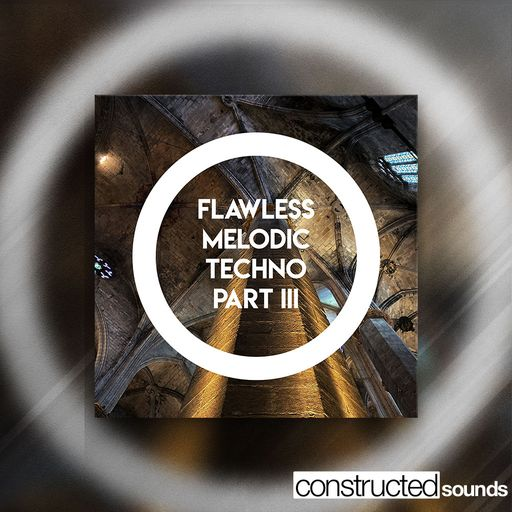 Flawless Melodic Techno Part III