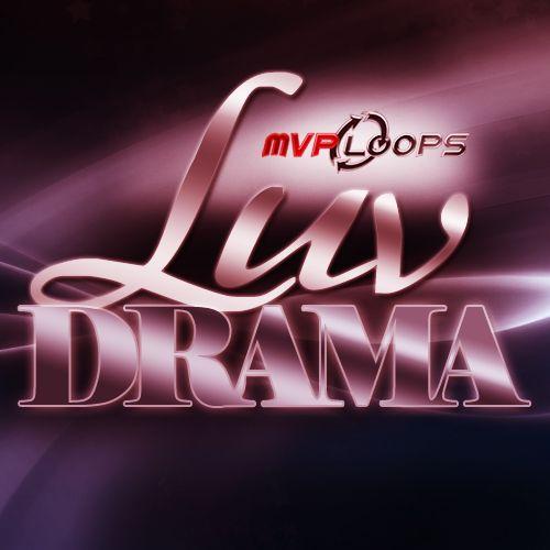 Luv Drama