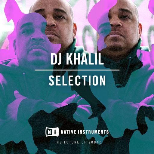 Artist Expansion DJ Khalil