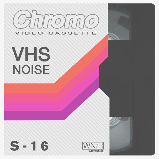SOUNDS | Release | VHS Noise