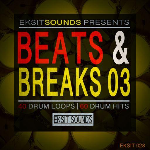 Beats & Breaks 03