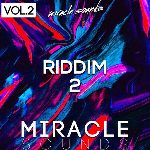 Riddim 2 Vol 2