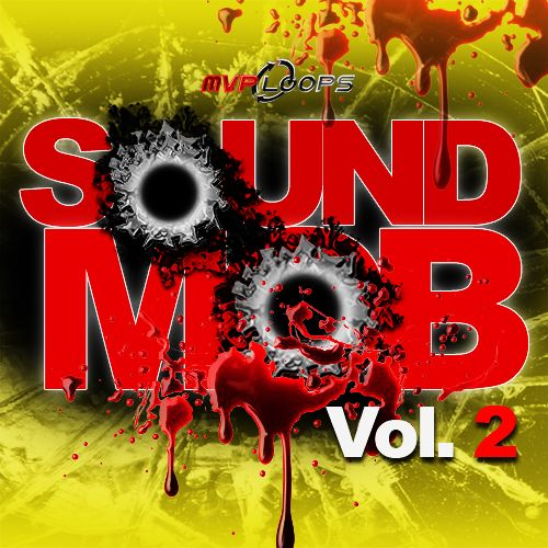 Sound Mob Vol 2