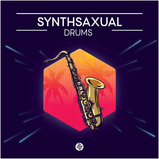 Synthsaxual (Drums)