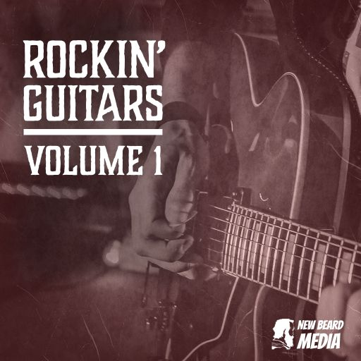 Rockin Guitars Vol 1