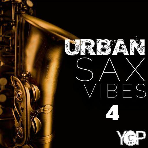 Urban Sax Vibes 4
