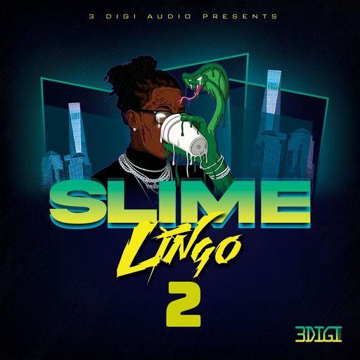 Slime Lingo 2