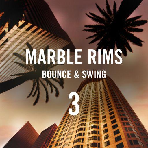 Marble Rims 3 Bounce & Swing