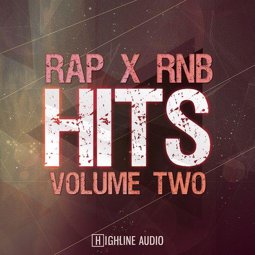 Rap x RnB Hits Volume 2