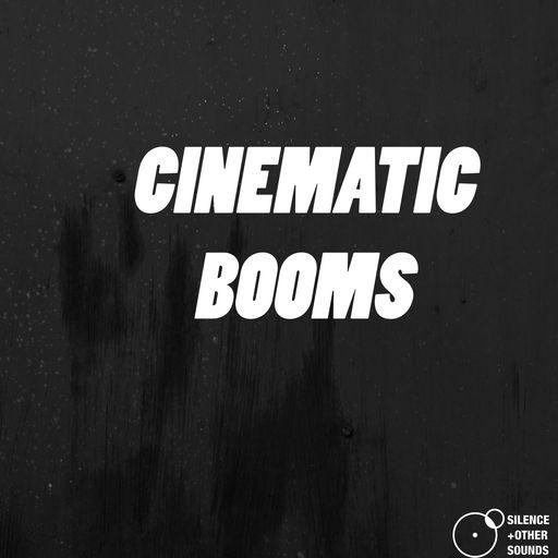Cinematic Booms