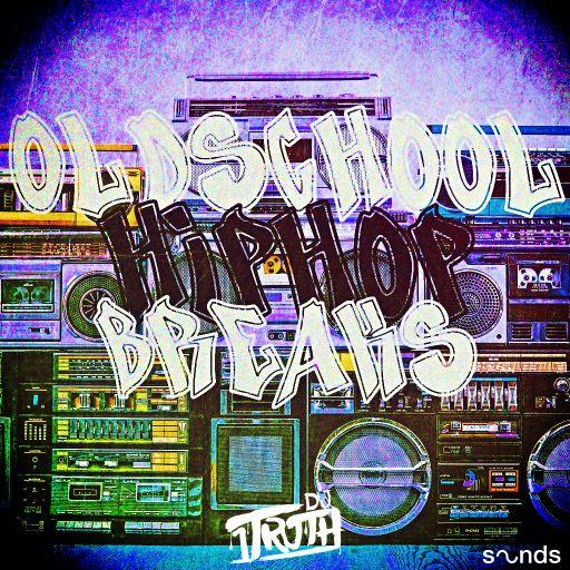 SOUNDS | Release | OldSchool HipHop Breaks