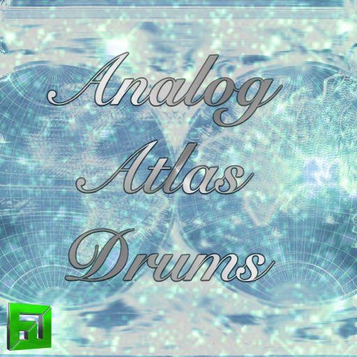Analog Atlas Drums