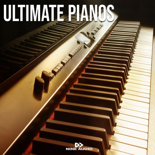 Ultimate Pianos