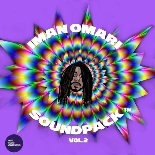 Iman Omari SoundPack vol.2