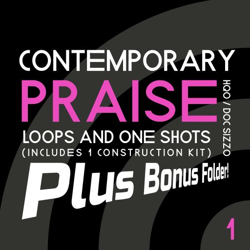 CONTEMPORARY PRAISE 1 (ANOTHER LEVEL)