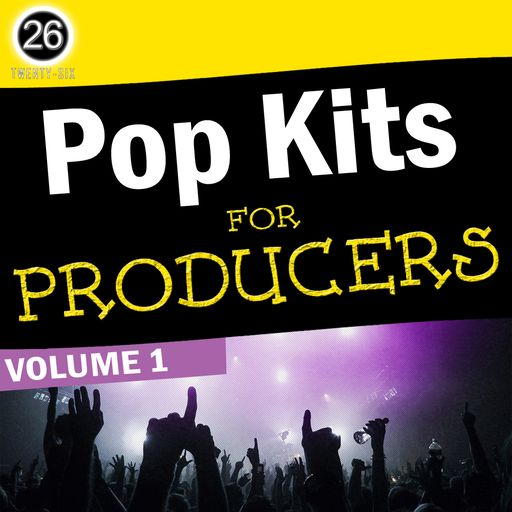 Pop Kits For Producer