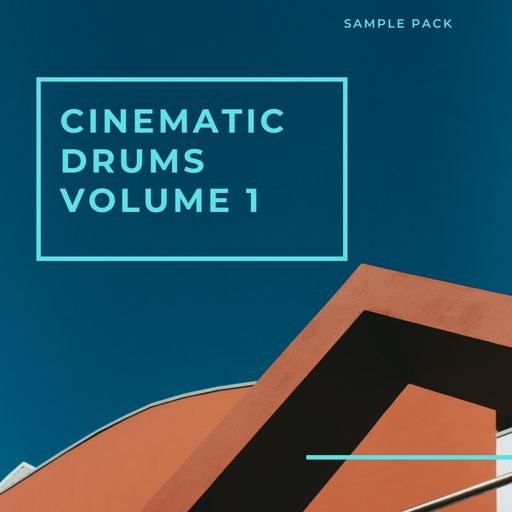 Cinematic Drums Volume 1