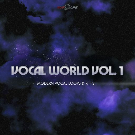 Vocal World Vol. 1 Part 4
