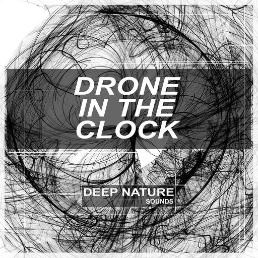 Drone In The Clock