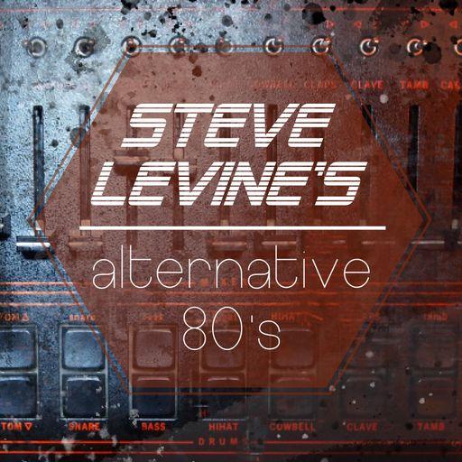 Steve Levine's Alternative 80s volume one